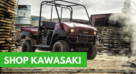 Shop Kawasaki Parts and Accessories