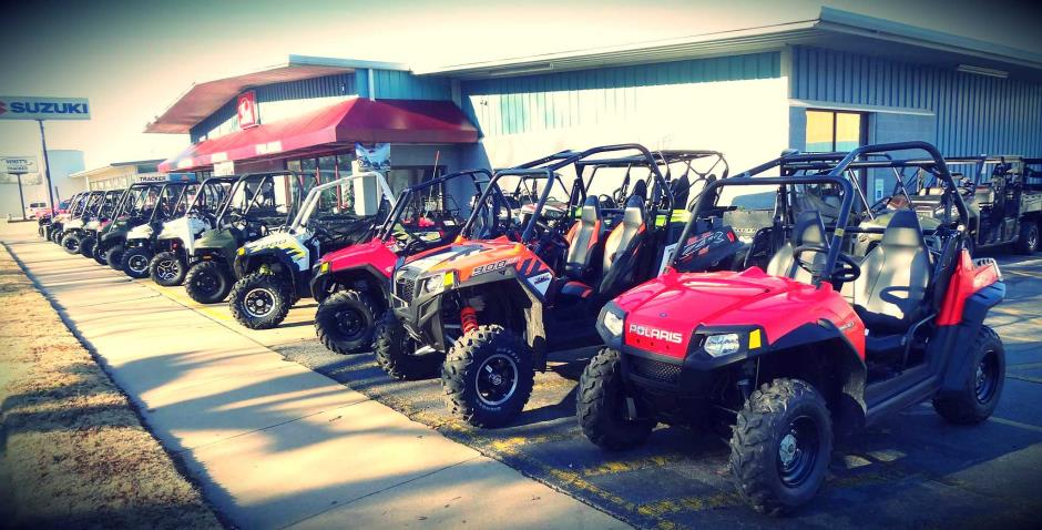 Wheeler Powersports Dealership