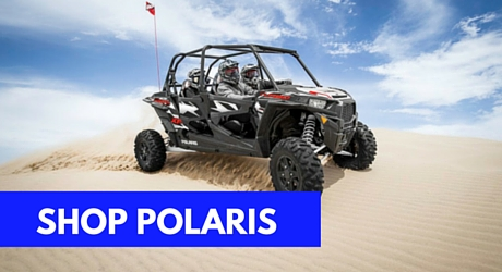Shop Polaris Parts and Accessories