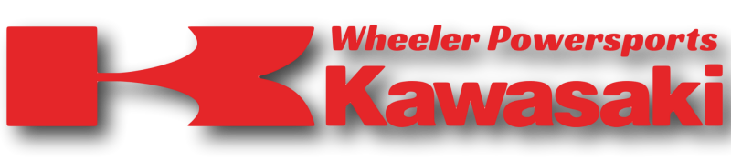 Kawasaki Mule VIN Numbers