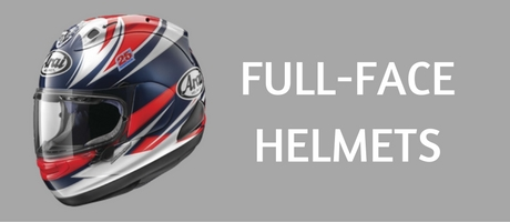 Full-Face Helmets