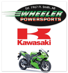 Shop Kawasaki Vehicles